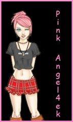 Pink Angel4ek