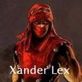 Xander Lex