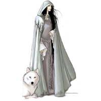 Ведьма Маньячка