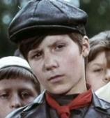 Миша Поляков