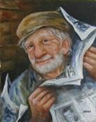 Дед Пахом