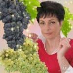 Виноградинка
