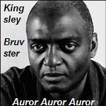 Kingsley Bruvster