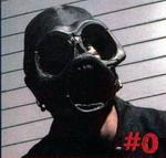 #0 Sid Wilson