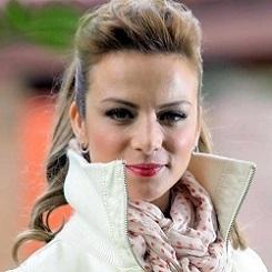 Aida Suleyman