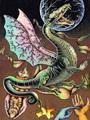 Dragon Lorkhen