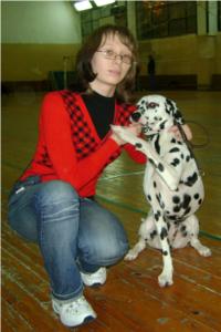 Ольга и Гера