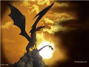 Дракон Стихий