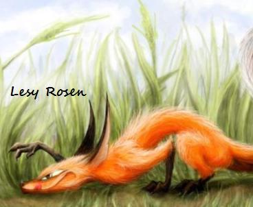Lesy Rosen