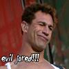 evil Jared