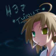 Temi-chan