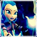Айси-ведьма льда