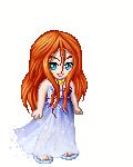 Андолия-девушка огонь о