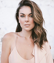 Melissa Bloomberg