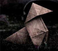 The Origammi Killer