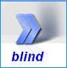 mega-blind