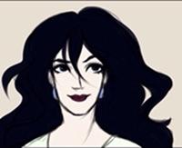 Diana Queen Sofire