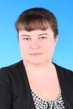 Ирина Гиевая