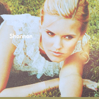 Shannon Rutherford