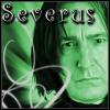 Severus Septimus Snape