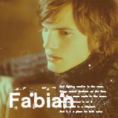 Fabian Pruett