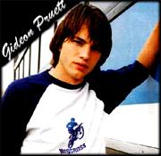 Gideon Pruett