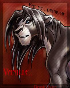 Vanille Manson