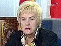 Элеонора Михайловна