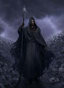 Саурон.