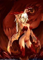 Ангел Огня