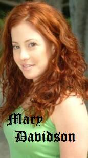 Мэри Девидсон