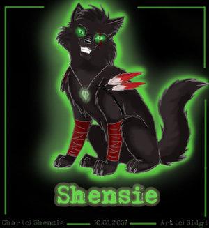 Shensie