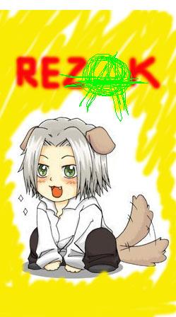 RezAk(Хачико)