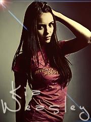 Kiara Weasley