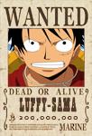 LuFFy-sama