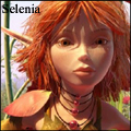 Princess Selenia