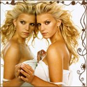 Лейла и Мелика