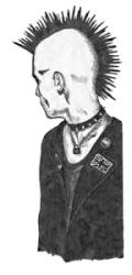 Punkminsk