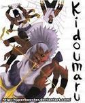 Gumoshin Kidoumaru