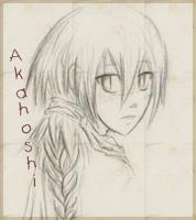 Акахоси