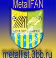 MetallFAN