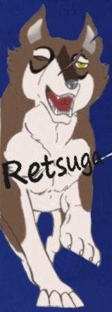 Retsuga
