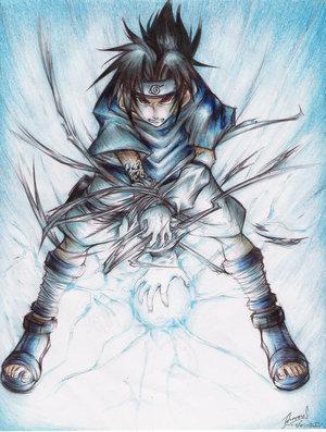 Angel Sasuke