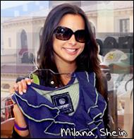 Milana Shein