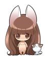 Nimfa Cat aka Безж