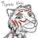 Tigress Nati