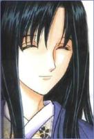 Такани Мегуми