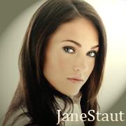 Jane Staut