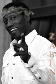 Blaze Zabini