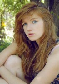 Alisia Gilbert